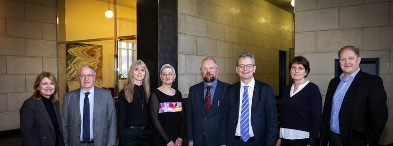 Icelandic Rectors' Conference - Available at University of Iceland