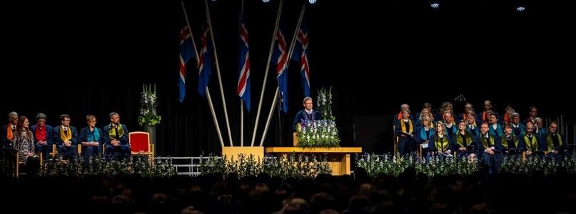 Graduation June 2018