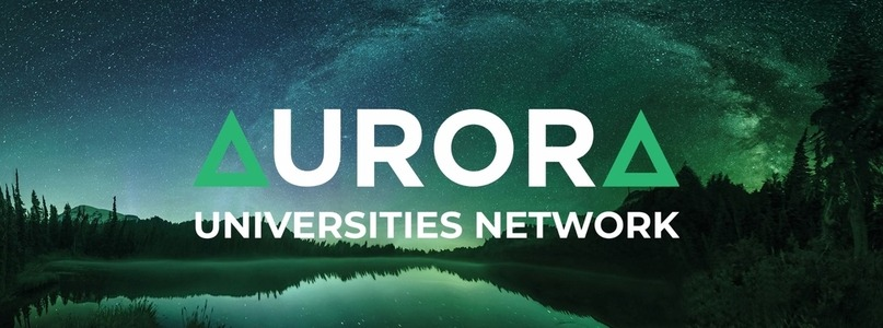 Aurora - Available at University of Iceland