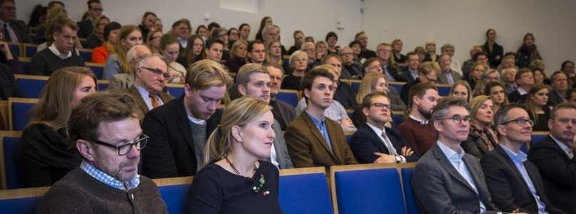 Faculty Staff - Available at University of Iceland