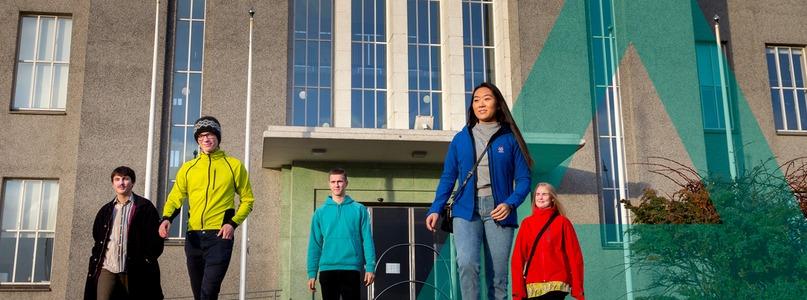 Aurora Alliance - Available at University of Iceland