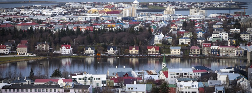 Living costs in Reykjavík  - Available at University of Iceland