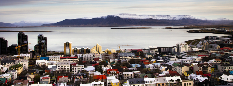 Housing - Available at University of Iceland
