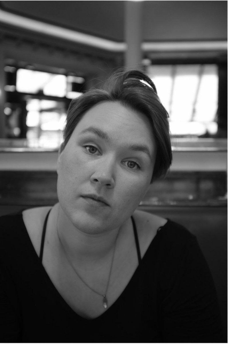 Picture of Gudrun Svavarsdottir